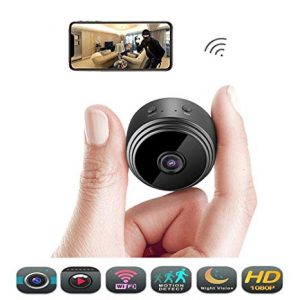 wireless spy camera Singapore